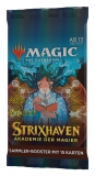 Strixhaven Collector Booster engl.