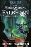 Descent Roman Die Verdammung von Falbhain