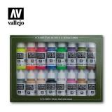 Vallejo Model Color Set 12 Wargames Special