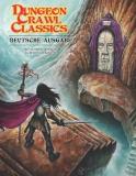 Dungeon Crawl Classics Grundregelwerk