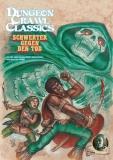 Dungeon Crawel Classics Schwerter gegen den Tod