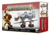 AoS Vindicators and Paint Set