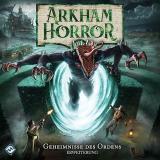 Arkham Horror 3E Geheimnisse des Ordens (Erw)