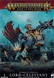 Stormcast Eternals Lord Celestant on Stardrake