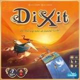 Dixit Grundspiel (Neuauflage)
