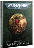 Warzone Octarius Buch 1