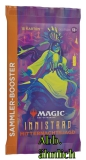 Innistrad MH Collector Booster engl.