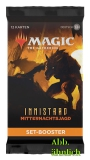 Innistrad MH Set Booster engl.