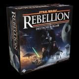 Star Wars Rebellion Grundspiel
