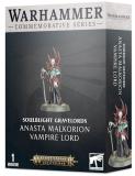 Soulblight Gravelords Anasta Malkorion