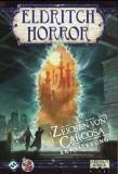 Eldritch Horror - Zeichen von Carcosa Erweiterung