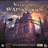 Villen des Wahnsinns 2nd Ed.