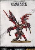 Daemons of Khorne - Skarbrand the Bloodthirster