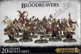 Khorne Bloodbound - Blood Reavers