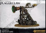 Skaven Pestilence - Plagueclaw