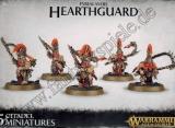 Fyreslayers Hearthguard (5er)