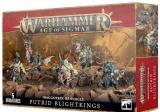 Nurgle Rotbingers Putrid Blightknights