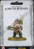 Nurgle Rotbringers - Lord of Plagues