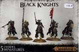 Deathrattle Black Knights