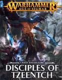 Chaos Battletome Disciples of Tzeentch