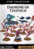 Start collecting: Daemons of Tzeentch