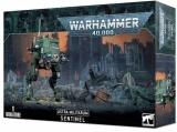 Astra Militarum Sentinel