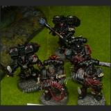 Blood Angels Death Company