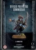 Officio Perfectus Commissar