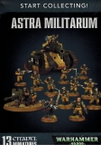 Start collecting: Astra Militarum